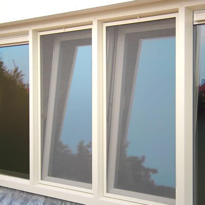 Vaak Ruim 30 jaar kwaliteits horren voor raam deur en schuifpui perfect AP78